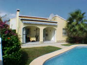 Holiday house Denia Els Poblets Costa Blanca, Pool