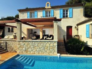 Villa L'Oliveraie