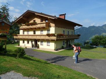 Bauernhof Oberbichl