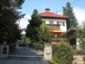 Ferienwohnung Haus