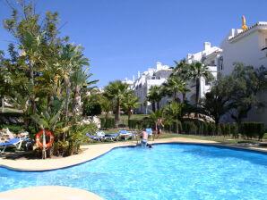 Apartment im Penthouse in Riviera del Sol