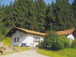 Ferienhaus Hagngruber