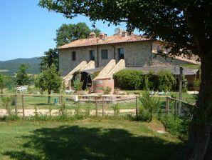 Ferienwohnung Casale Refoli Roccaglia
