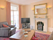 Regency House Self-catering Apartments