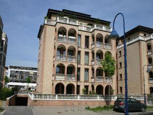 Ferienwohnung Melinda Toscana
