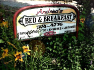 Andrea's Bed and Breakfast