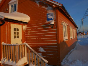 Ekkeroy Ferienhaus - Ferienapartments direkt am Atlantik
