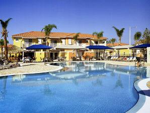 Ferienhaus in der Anlage Hapimag Lake Berkley Resort