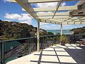 Gästehaus Riviera Lodge