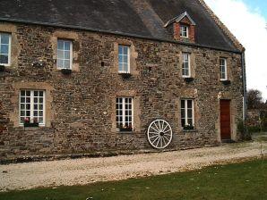 Ferienhaus La Comte