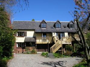 Ferienwohnung Garemount Lodge