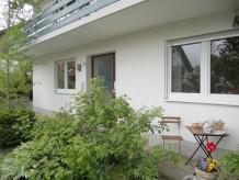 Ferienwohnung Ruhe & Lesen im Kneipp-Kurort Bad Grönenbach