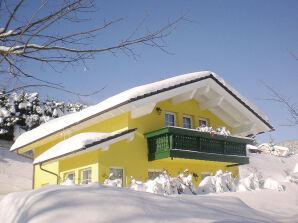 Ferienwohnung Eckardt - Bavaria im Landhausstil -