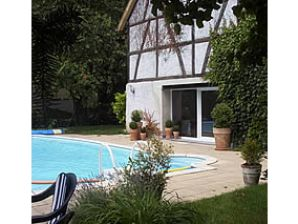 Bed & Breakfast Maison d'hôtes Ophildor