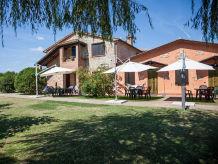 Ferienwohnung Agriturismo La Fattoria (mit Pool/Restaurant)
