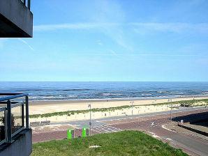 Ferienwohnung Am Meeresboulevard
