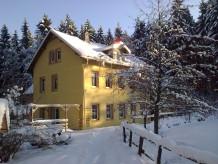 Ferienwohnung Schwarzmühle im Erzgebirge