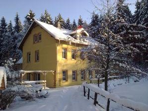 Schwarzmühle im Erzgebirge