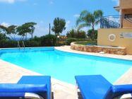 Coral Sun Villa