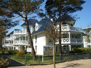 Ferienwohnung Haus Strelasund - Strandläufer