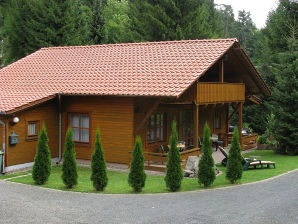 Ferienhaus Tanne