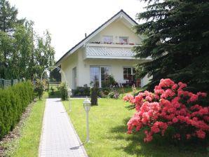 Ferienhaus Vogtlandresidenz Beerheide