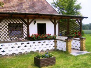 "Ferienhaus ""Gubatz"" in Burg/Spreewald"