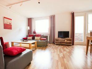 Ferienwohnung Art-Apartment-Berlin