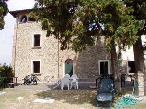Ferienwohnung Casa 'Carlo'