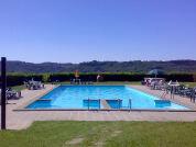 Ferienhof Angel Agriturismo mit Pool (22m x8m)
