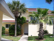 St. Augustine Beach & Tennis Resort