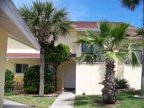 Ferienhausanlage St. Augustine Beach & Tennis Resort