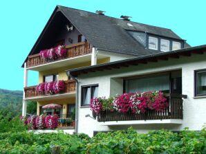 Ferienwohnung Haus Moselblick Gerd-Eugen Schmidt