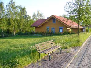Ferienwohnung Andree's Hexenhaus