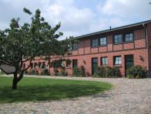Ferienwohnung Landferienhof Müritzufer