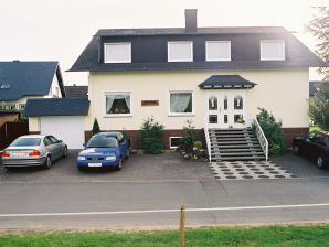 """Ferienwohnung Haus """"Kotthoff"""""""