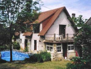 Ferienhaus La Vitonie