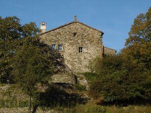 Ferienhaus in Le Petit Terrus