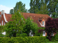 Romantikhaus Greetsiel