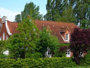 Ferienhaus Romantikhaus Greetsiel