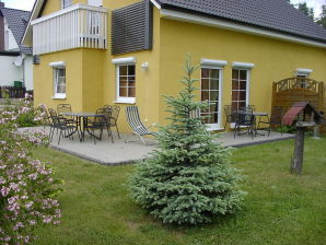 Ferienwohnung 3 in Dresden für bis zu 10 Personen