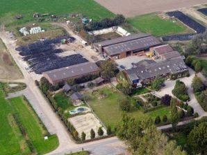 Ferienwohnung Steffi auf dem Poenenhof - Erlebnisbauernhof