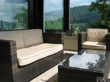 Ferienwohnung Schwarzwald-Lounge Ferienwohnung
