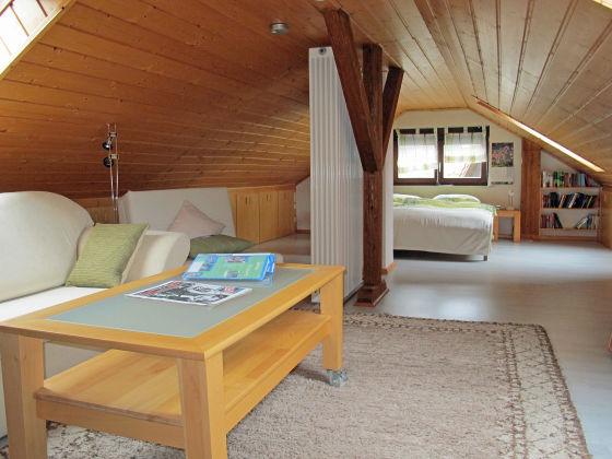 ferienwohnung am pf lzer jakobsweg dahner felsenland. Black Bedroom Furniture Sets. Home Design Ideas
