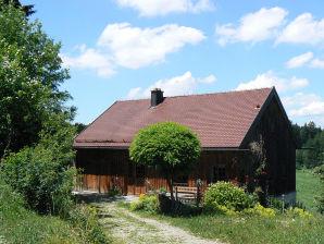Ferienhaus Ökohaus