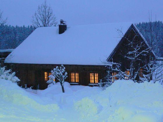 Winteratmosphäre