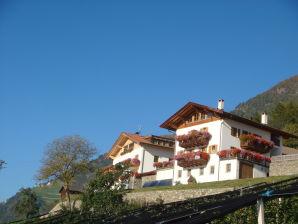 Ferienwohnung Rofenhof