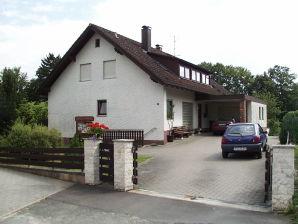 Ferienwohnung Barbara Dütsch