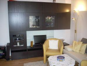 Ferienwohnung Apartement für 2 - 3 Personen nahe Flughafen Tegel
