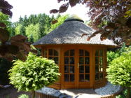 holiday villa Sauerland